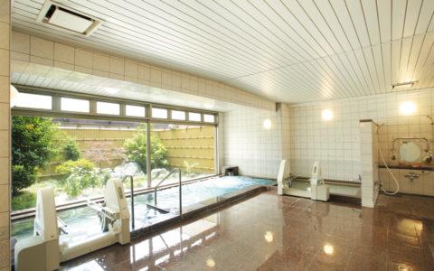 大東福祉会 施設ガイド ■中央棟 浴室