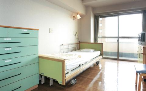 大東福祉会 施設ガイド ■中央棟 客室