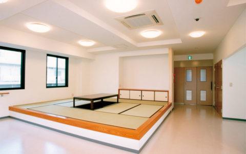 大東福祉会 ■西棟 大東グループホーム カルチャーホール