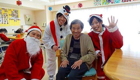 メリークリスマス…♪