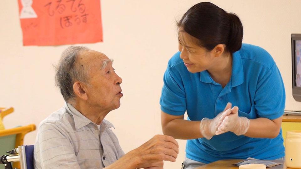 看護師 高石恭子