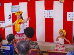 """""""平成""""最後の夏祭り♪…ゴールドライフ大東"""