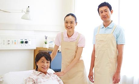 実務者研修講座平成31年1月開講…受講者募集!