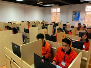 ベトナム実習生を採用します!