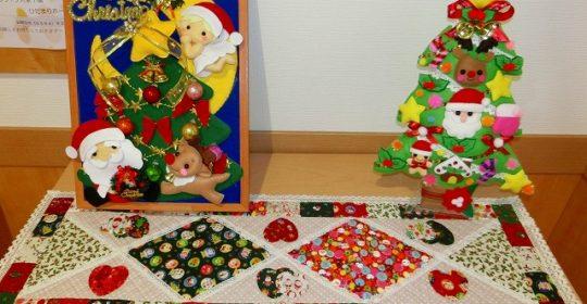 ☆一足早いクリスマス☆