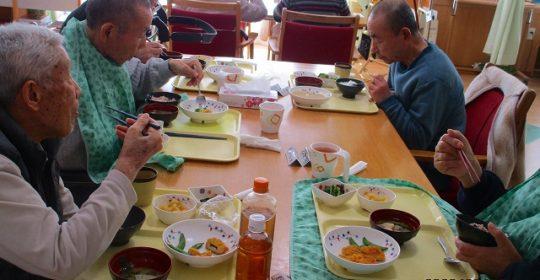 建国記念の日 行事食