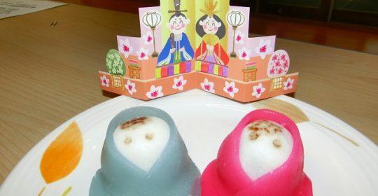 雛祭り 行事食