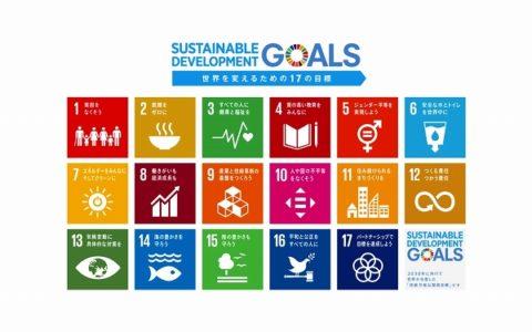大東福祉会 SDGsの取組!